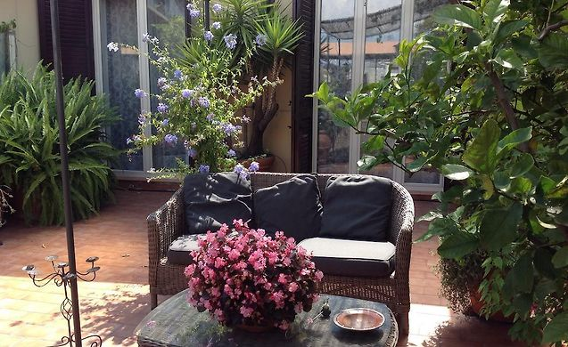 Terrazza Duomo Naples: Book Your Stay in Naples and Enjoy Great Rates